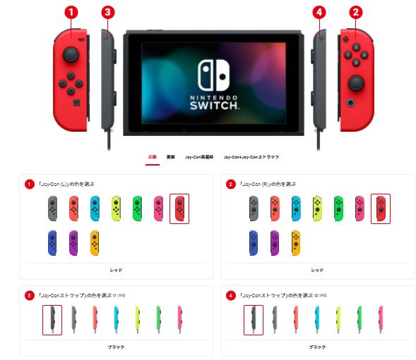 当選確率 ニンテンドーストア 第3弾!「Nintendo Switch